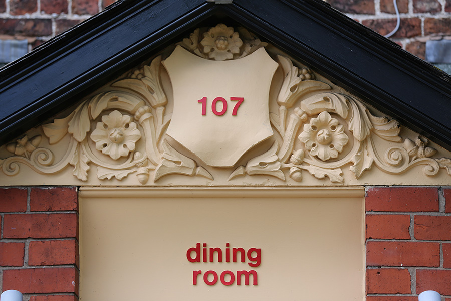 107 Dining Room   One of the finest restaurants in Heswall on the Wirral. 107 Dining Room   One of the finest restaurants in Heswall on the