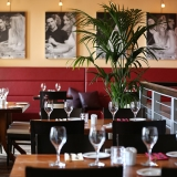 107 Dining Room - Inside